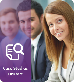 Read our case studies to see what our clients are saying