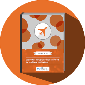 Whitepaper: Discover how managing booking abandonment can benefit your travel business